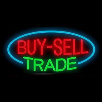 Buy-Sell Trade
