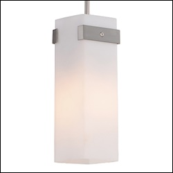 Square Bar Pendant 488111
