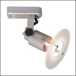 NTL-316S Low Voltage Track Fixture
