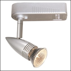 NTL-321S Low Voltage Track Fixture