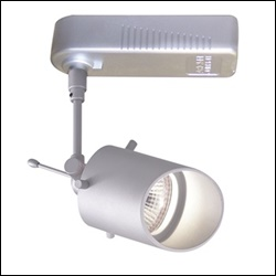 NTL-323S Low Voltage Track Fixture