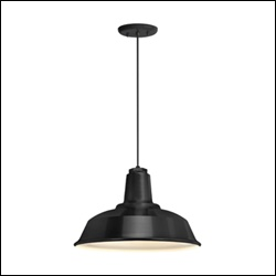 Heavy Duty Large Pendant