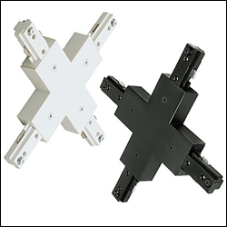 Track X-Connector