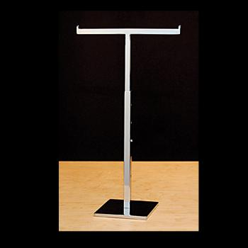 Double Handbag Display Stands