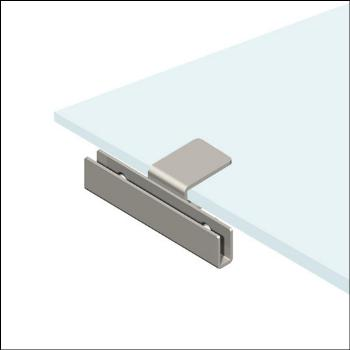 Shelf Talker For Glass Shelves