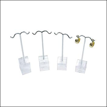 Four Piece Earring Tree Set