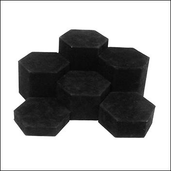 Hexagonal Display Set