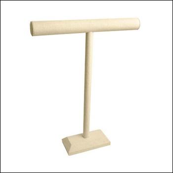 Tall Linen T-Bar
