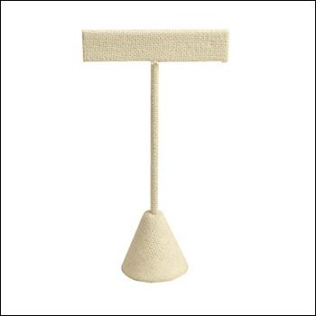 Linen Earring Stand
