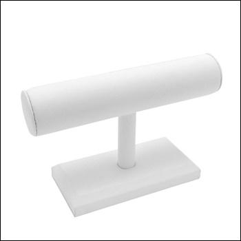 White T-Bar