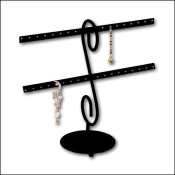 Wire Earring Stand