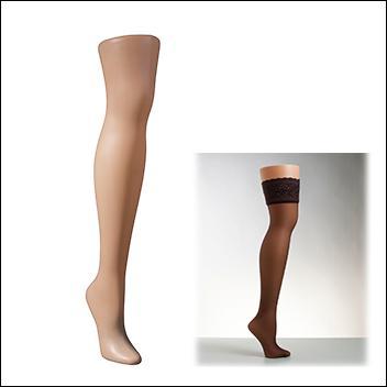 Female Standing Leg