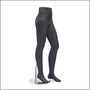 Male Mannequin Legs