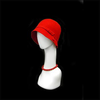 Long Neck Style Female Mannequin Head