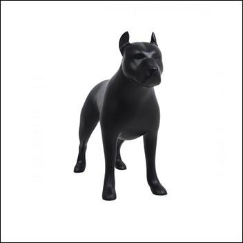 Pit Bull Dog - Multi Color Options