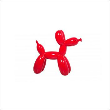 Balloon Dog - Multi Color Options (Fiberglass)