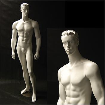 Smart Man Mannequin