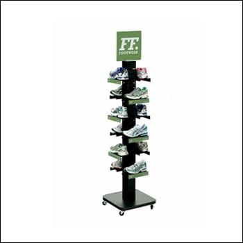 MPP-HD Retail Display