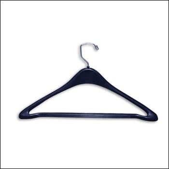 Men's Plastic Suit Hanger (100 ct.)