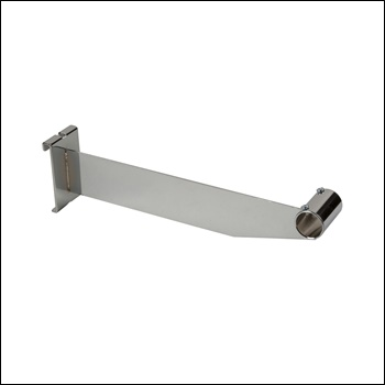 "12"" Hangrail Bracket for 1"" Round Tubing"