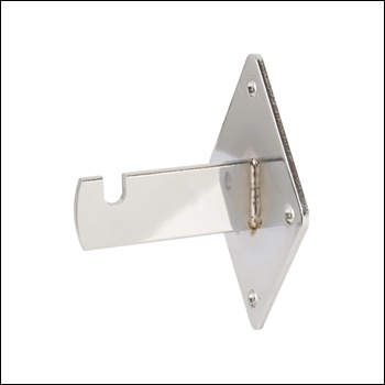 Wall Bracket Support For Grid Panel