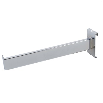 "12"" Rectangular Tubing Face-Out"