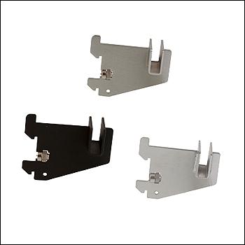 """3"""" Rectangular Tubing Hangbar Bracket for HD Slotted Standards"""