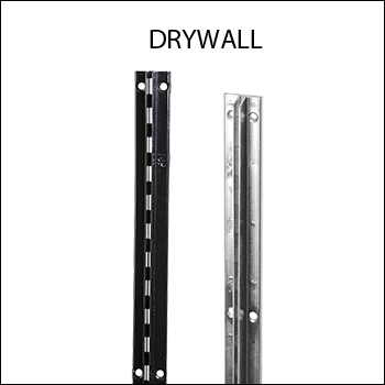 Recessed Concealed Standards For Drywall