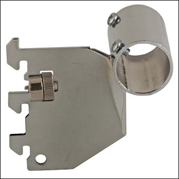 Short Stub Round Tubing Hangrail Bracket for Universal Standards
