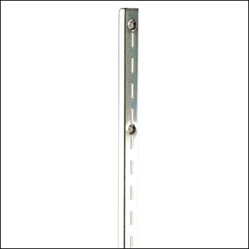Universal Slotted Wall Standard - Multiple Length Options