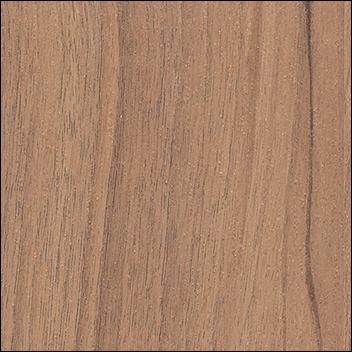 Oiled Walnut HPL Slatwall
