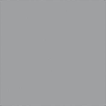 Dark Gray Melamine Slatwall Panel
