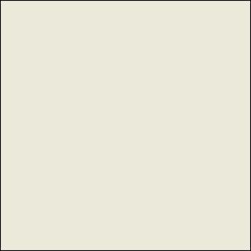 White Melamine Slatwall Panel