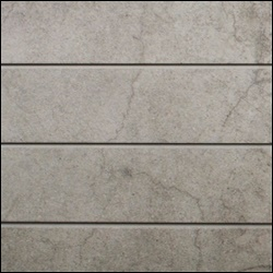 Cracked Concrete Slatwall