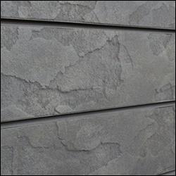Natural Slate Slatwall Panel