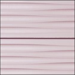 Pink Wave Designer Slatwall