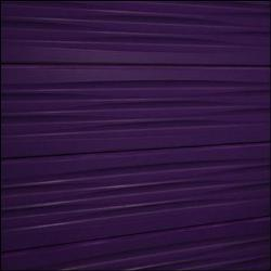 Purple Wave Designer Slatwall