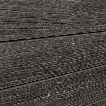 Weathered Wood Slatwall - Cool