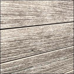 Weathered Wood Slatwall - Sunbaked