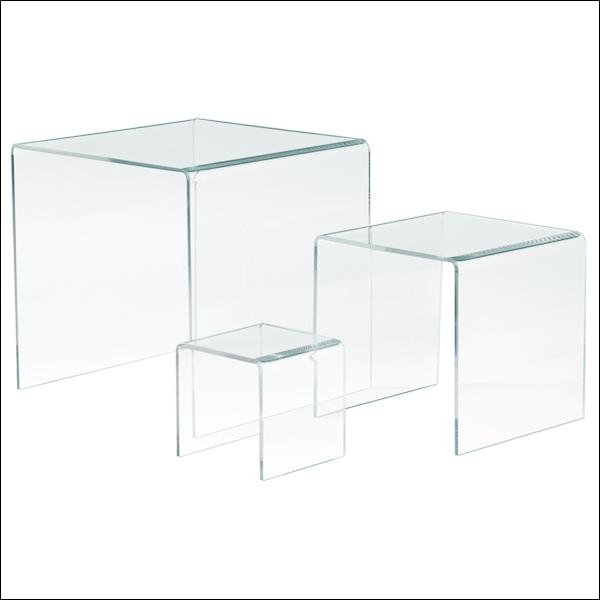 rundstab clair Plexiglas/® XT /ø 7/mm Longueur 1000/mm incolore vieilli Intech/®