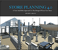 Store design cover crop