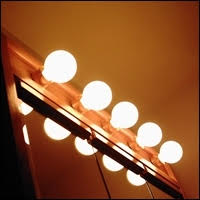 Dressing Room Lights