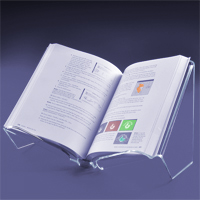 acrylic book bookmark displays