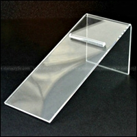 acrylic shoe displays and boxes 200