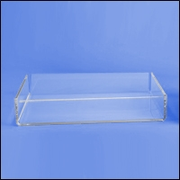 acrylic tray displays 200