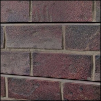 brick textured slatwall 200