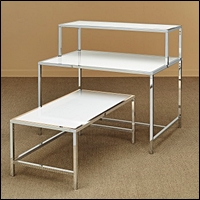 economy nesting tables various finishes 200
