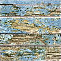 old paint textured slatwall 200