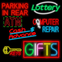 other businesses neon signs 200