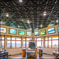 retail ceiling tile gallery